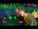 [PERF] 180420 PENTAGON - `SHINE` @ KBS Music Bank
