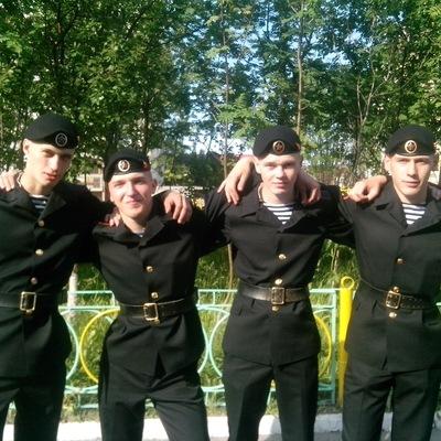 Алексей Зеркаль, 22 августа , Череповец, id103648000