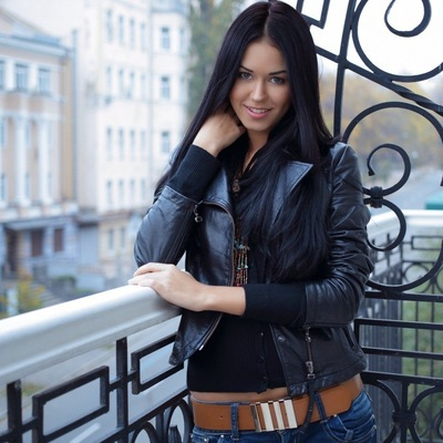 Настя Назарова, 18 декабря , Москва, id214598620