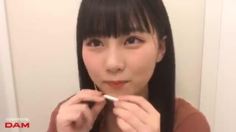 13. Tanaka Miku - Hayaokuri Calendar (HKT48)