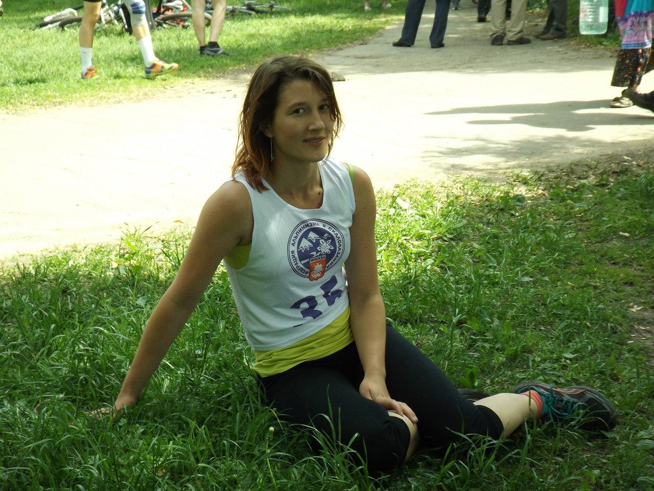 Кросс Памяти восьми 2014. Фото Алины Мирошниченко