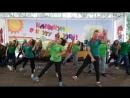 Танец вожатых 5 смены