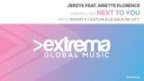 JERZYK feat Ariette Florence - Next To You (Ronny K Remix)