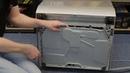Как заменить сливной насос на посудомоечной машине Smeg