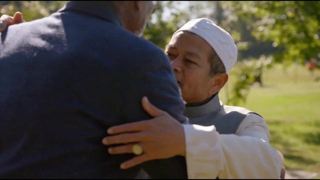 Истории о Боге с Морганом Фриманом 3 сезон 6 серия The Story of God with Morgan Freeman 2019