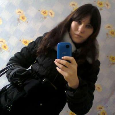 Заррина Досмухамбетова, 16 октября 1989, Тюмень, id152193463