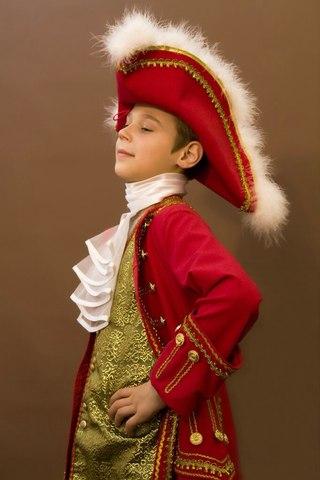 карнавальные костюмы для мальчиков герои русских сказок