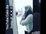Esgerini qarşılayan qız (Asker Turk Azeri) Orxan Deniz Men AXI sensiZ agLamali video