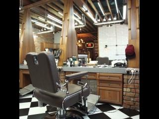 Men`s club & Barbershop: как создать успешный барбершоп