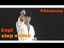 ENPI karate-Do Shotokan step a step (aprender paso a paso)