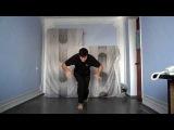 Азизов Азиз ака Flame Dancing (Харьков). Moscow Electro Beat 4
