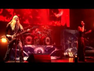 Nightwish - Wish I Had an Angel - Floor _u0026 Tarja Duet