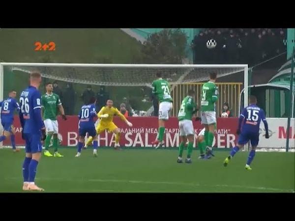 Карпати – Динамо – 04. Реванш за поразку на Олімпійському