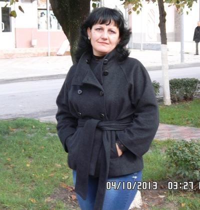 Ирина Кондрашова, 3 марта 1977, Сальск, id185214218