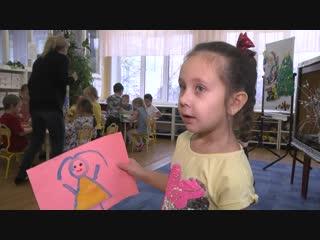программа День узнала, чего хотят дети от Деда Мороза