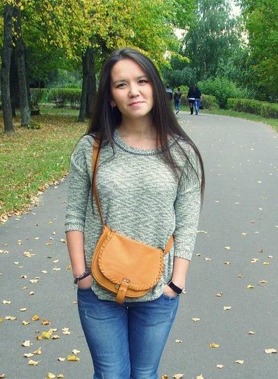 Диана Кулдыбаева, 11 октября , Обнинск, id62196244