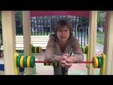 Онлайн-семинар с Мариной Лымарь по физическому театру для детей | 23-24 июня