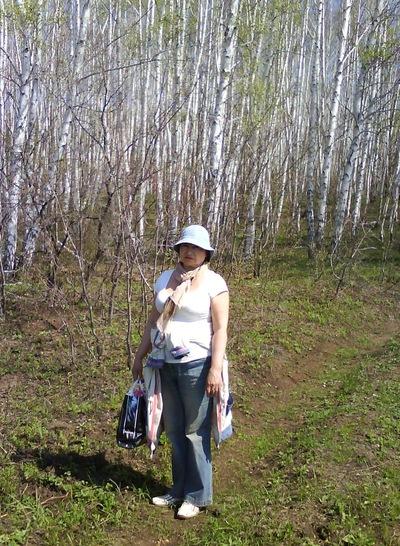 Татьяна Виноградова, 27 февраля 1992, Самара, id201222174