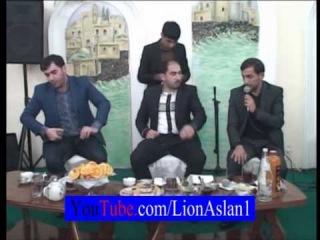 Resad Dagli / Vuqar Bilecerli / Perviz Bulbule - Kicik Toyun lezzeti bir basqadir Kurdemirde 2014