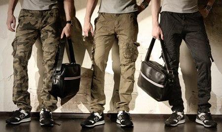 chapurin коллекция 2009-2010 брюки