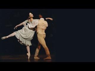 Tamara Rojo and Carlos Acosta in Manon, 2004 (The Royal Ballet)