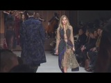 Burberry A/W 14: Cara Delevingne, Suki Waterhouse, Bradley Cooper, Harvey Weinstein and Harry Styles