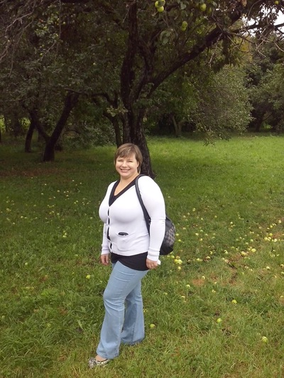Наталья Грачёва, 25 сентября 1976, Мирный, id224165234