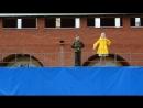 Военный вальс премьера номера -ТЕРЕШИН НИКИТА И ШОЛНЕРОВА КСЕНИЯ ансамбль эстрадного танца Фаворит