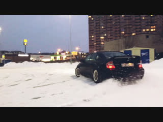 Subaru Legacy 2004 BL 2,5GT