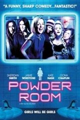 Powder Room (2013) - Latino