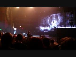 Within Temptation Екатеринбург 15.10.18