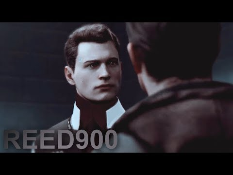 REED900   RK900 X Gavin Reed { Go F*ck Yourself }