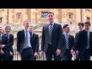 Студенческий хор Оксфорда перепел три хита Шакиры