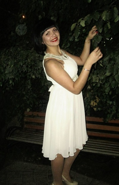 Анюточка Смирнова, 5 июня 1993, Ачинск, id148007828