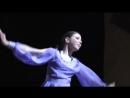 Полина Солодовникова, джаз соло девушки