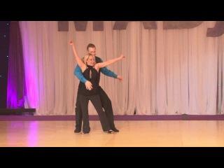 MADjam 2013 Classic Kyle Redd & Sarah Vann Drake
