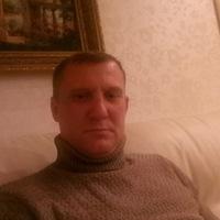 Анкета Александр Боровский
