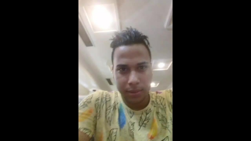 Ahmed Trabelsi - Live