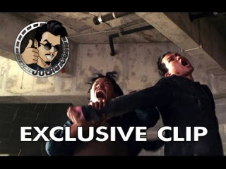 The Protector 2 Exclusive JoBlo.com Clip (2014) Tony Jaa, Action HD