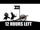 Bathwell in Clerkentime is at 45% with 12 hours left!