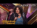 Vicki Barbolak Comedian Delivers Hilarious View On Having Kids America's Got Talent 2018