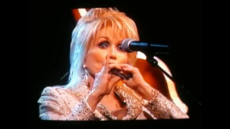 Dolly Parton We Irish! Live