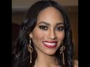 Raquel Pelissier Miss Haiti Universe Miami Meet and Greet