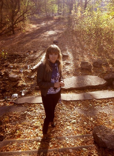 Валентина Артюх, 13 августа 1991, Алчевск, id57894611
