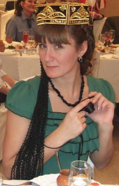 Анна Козловская (Пушина), 4 апреля 1979, Ижевск, id8165797