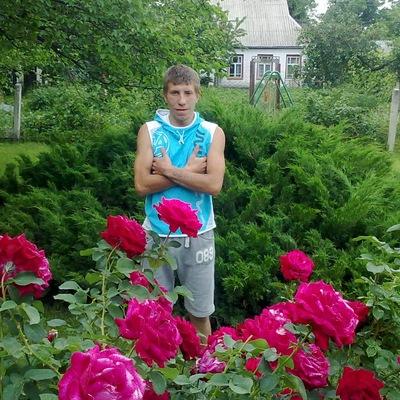 Антон Батя, 13 июля 1990, Львов, id193894625