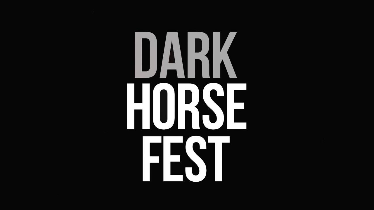 Афиша DARK HORSE FEST 2k18