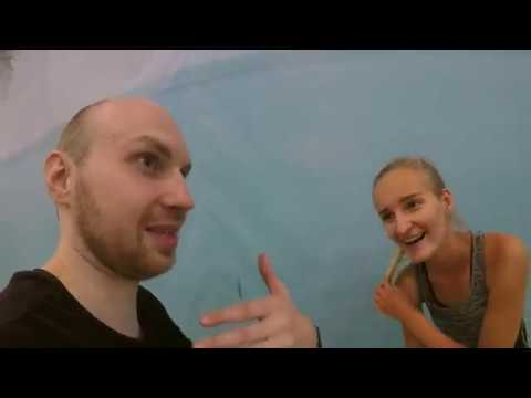 Волейбол турнир Влог Интервью