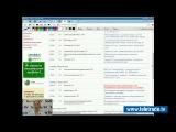 Юлия Корсукова. Украинский и американский фондовые рынки. Технический обзор. 11 августа. Полную версию смотрите на www.teletrade.tv