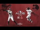 ALDS / 05.10.18 / NY Yankees @ BOS Red Sox (Game 1)